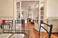 Appart Hotel Paris 9e Arrondissement Haussmann Opera