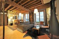 Résidence de Vacances Paris Historical 3 bedroom Gravilliers