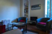 Résidence de Vacances Paris HostnFly apartments - Beautiful charming and warm appt
