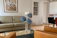 Appartement Ile de France Marais bright 3BR 5 Hotel Standards REFURB 0320 by Pad-à-Terre since '99