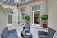 Appart Hotel Paris 9e Arrondissement Milestay-Opera Terrace