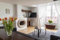 Appartement Ile de France Mithouard Apartments