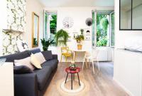 Résidence de Vacances Paris My Nest Inn Paris Quartier Latin