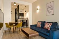Appart Hotel Paris 9e Arrondissement Pick A Flat - Rue de Navarin apartment - Place Saint Georges
