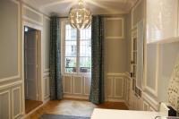 Appart Hotel Paris 9e Arrondissement Residence sur Cour