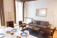 Résidence de Vacances Paris St. Germain - La Monnaie Apartment - 30 JOURS MIN