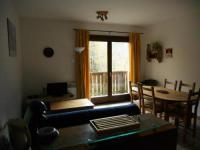 Appart Hotel Saint Bonnet le Courreau Appartement vue montagne proche Venosc 85612