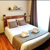 Appart Hotel Pau Appartement Gambetta