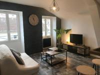 Résidence de Vacances Pau Appartement place Clemenceau PAU