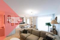 Appart Hotel Pau Bel'Apparté