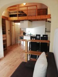 Résidence de Vacances Puyravault Studio au calme en périphérie de La Rochelle (Périgny)