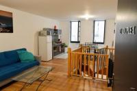 Résidence de Vacances Perpignan T2 Duplex centre ville 45m2 tout confort WIFI