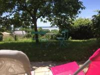Appart Hotel Pugnac Appartement avec vue panoramique sur l'estuaire de la Gironde