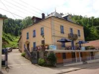 Village Vacances Sainte Marie en Chanois résidence de vacances Aux Studios du Parc
