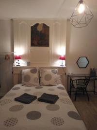Village Vacances Poitiers résidence de vacances Appartement du Clos des Carmes