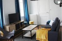 Résidence de Vacances Poitiers Bel appartement ancien Poitiers Centre - 4 Chambres