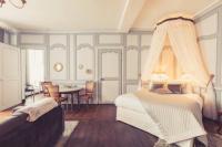 Village Vacances Poitiers résidence de vacances La Maison de la Liberté Suite Jeanne Barret