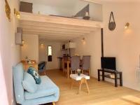 Résidence de Vacances Poitiers Les Appartements du 15G