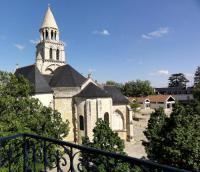 Village Vacances Poitiers résidence de vacances Les Appartements Notre Dame
