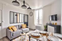 Résidence de Vacances Poitiers PoitiersCityStay - Appartement Industriel