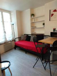 Appart Hotel Poitiers Studio des Carmes Centre Ville