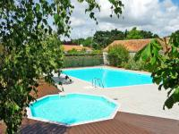 Appartement Pornic Apartment Villa Sainte Marie