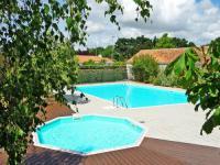 Résidence de Vacances La Bernerie en Retz Apartment Villa Sainte Marie