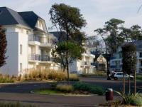 Location de vacances Pornichet Apartment Domaine Ker Juliette Duplex I