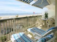 Résidence de Vacances Pornichet Apartment Océanides I (LAU303)