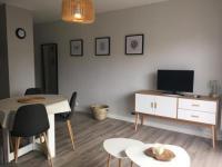 Résidence de Vacances Pornichet Studio tout confort refait à neuf Baie de La Baule
