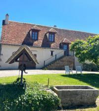 Résidence de Vacances Fougerolles Studio Le Gachet