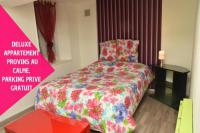 Appart Hotel Nogent sur Seine Deluxe Apartment Provins