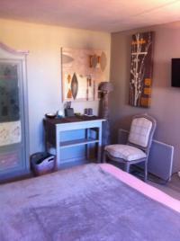Appartement Abzac La Vigne Studio near Saint Emilion