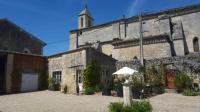 Location de vacances Saint Martin du Bois Le Clos Du Presbytere