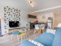 Résidence de Vacances Bretagne Apartment Les Gemeaux-6