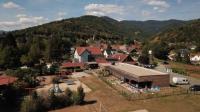 gite Saulxures sur Moselotte Gite Grand Confort 6-8P Ranspach Sud Alsace Les Terrasses des Bouleaux