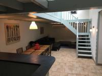 Résidence de Vacances Champagne Ardenne Appartement cosy à deux pas de la cathédrale