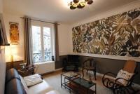 Appart Hotel Reims L'idéale Folie