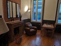 Village Vacances Reims résidence de vacances L´industriel rémois