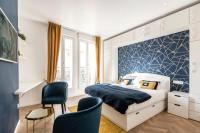 Résidence de Vacances Reims MM Suites Marlot
