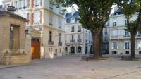 Appart Hotel Reims The Absolute Center of Reims