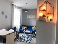 Résidence de Vacances Rennes Appartement cosy bd de la Tour d´Auvergne