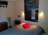 gite Lassy Appartement P3 Rennes