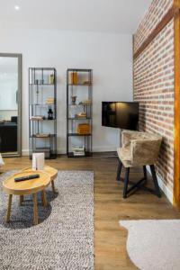 Appart Hotel Rennes La Maison De Nemours