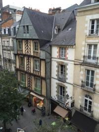 Appart Hotel Rennes Le Duplex