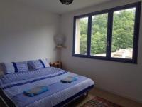 Résidence de Vacances Montazels Beautiful Riverside apartment