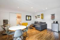 Appart Hotel Rennes Les Jacobins by Cocoonr