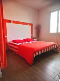Appart Hotel Rennes T2 confort GARE sncf