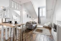 Appart Hotel Rennes Trinité