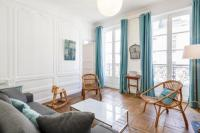 Appart Hotel Rennes Ty Paradis by Cocoonr